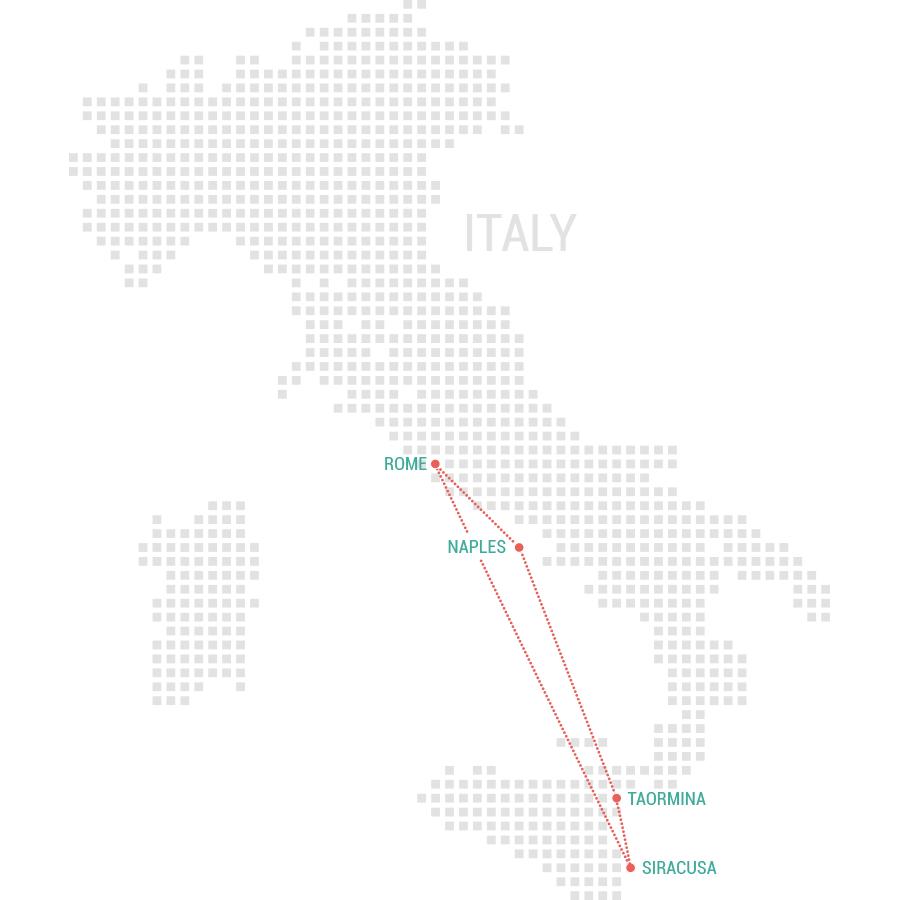 naples-procida-siciliy-map